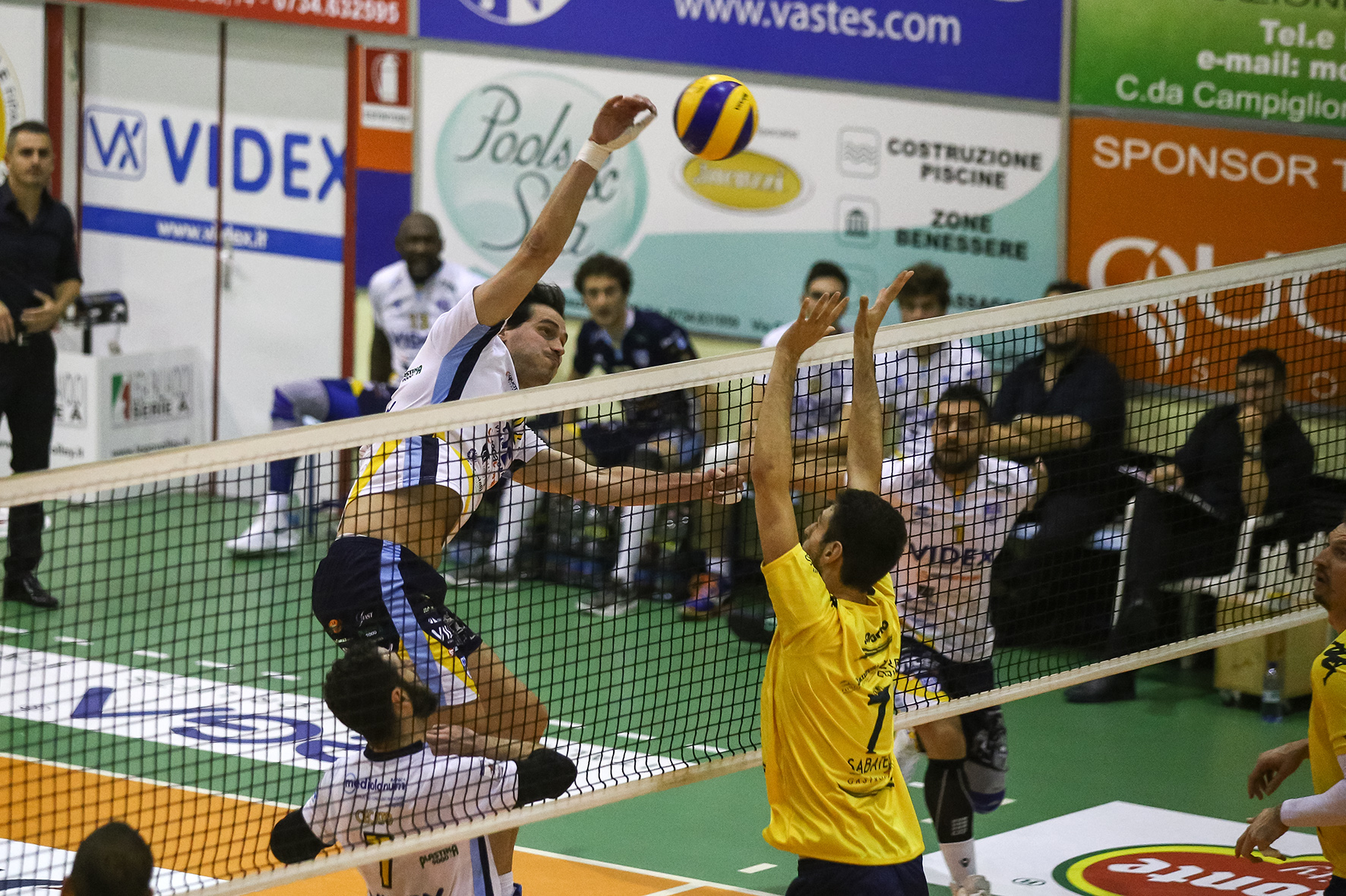 ph legavolley.it