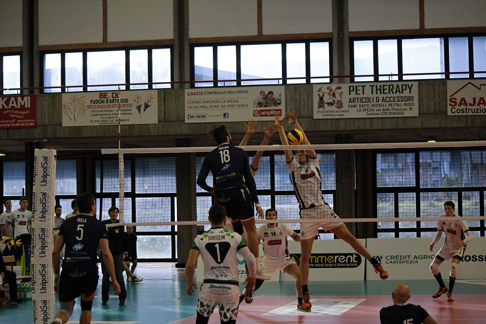 Ph. LegaVolley