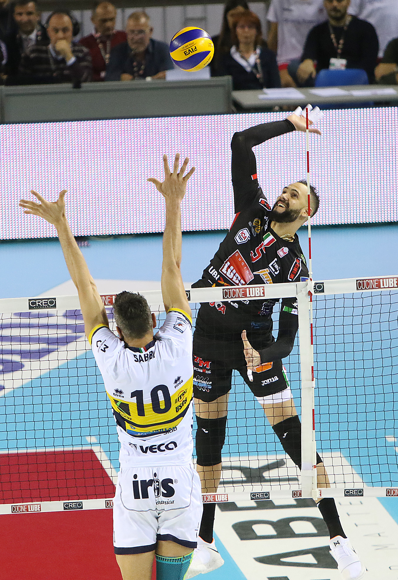 Ph. Legavolley.it