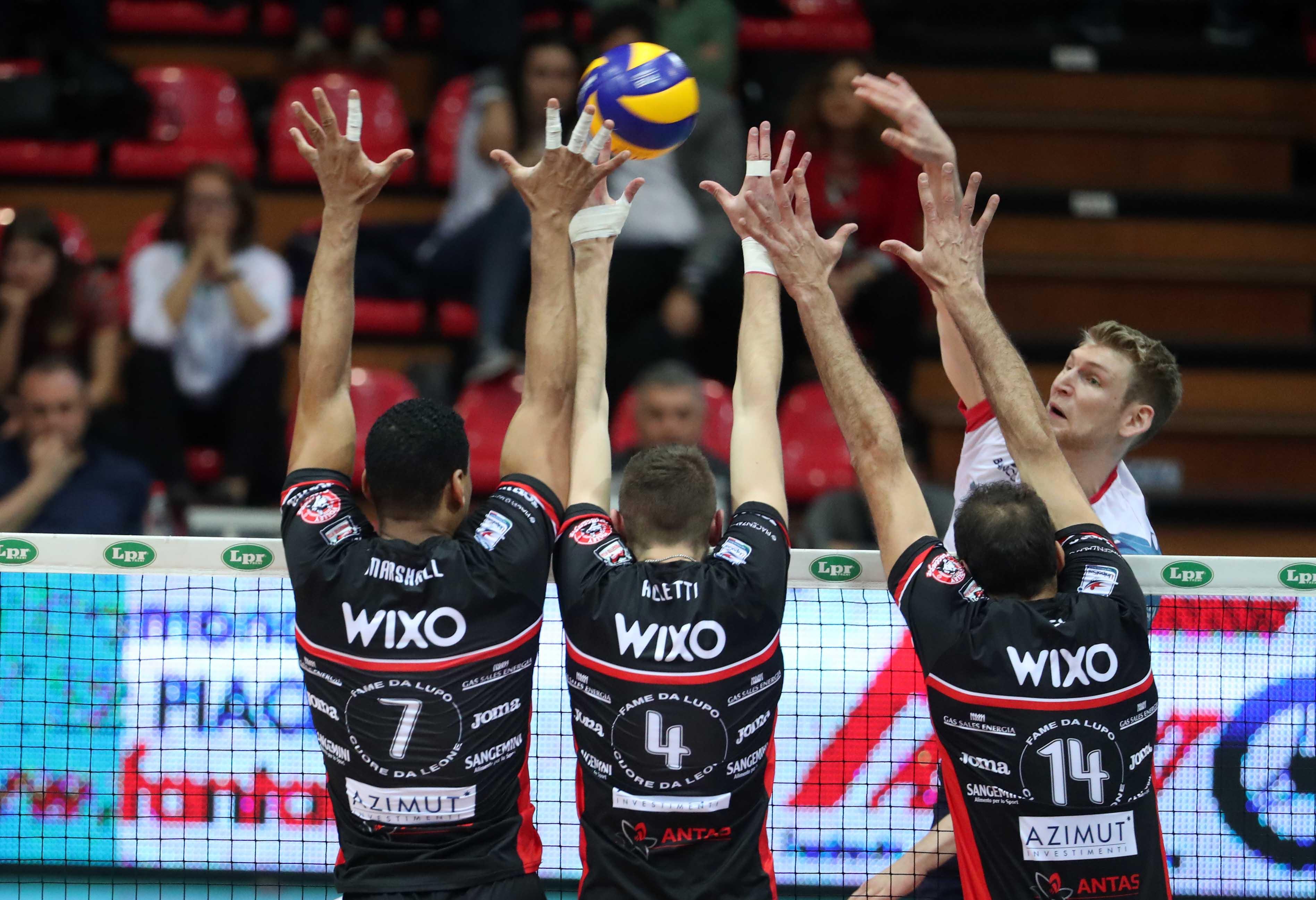Ph. Lega Volley