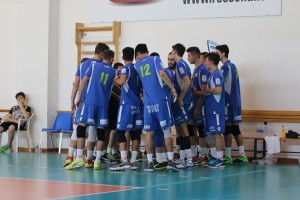 Time out Potenza Picena