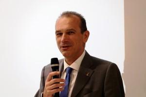 L'intervento di Massimo Righi al Media Day