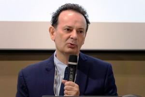 Fabrizio Rossini Vice Direttore Legavolley