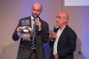 Alessandro Cerra, Miglior Arbitro A2
