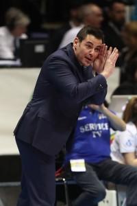 Blengini, allenatore Cucine Lube