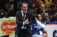 Angelo Lorenzetti allenatore Diatec Trentino