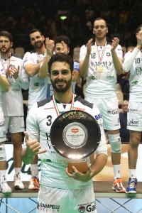 Noda Blanco Del Monte MVP