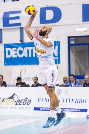 01/10/2017 Tuscania Volley - Pag Taviano