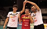 Conad: Iglesias, Raffaele, Sesto a fine partita