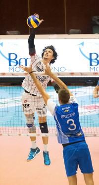 Bergamo in azione