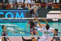Ivan Zaytsev, MVP in attacco per Perugia