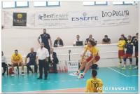 Luca Bigarelli al servizio