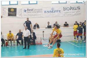 25/10/2017 Pag Taviano - Vbc Mondovì