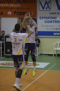 Michele Morelli e Riccardo Vecchi
