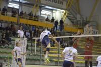 Riccardo Vecchi in attacco