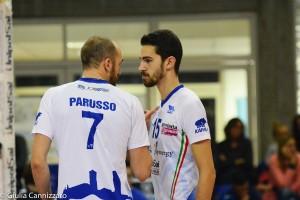 29/10/2017 VBC Mondovì-Mosca Bruno Bolzano