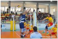 L'attacco di Francesco Astarita supera il muro avversario