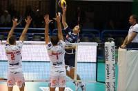 Attacco Top Volley Savani