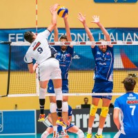 Momenti di gioco, Club Italia vs Mondovì