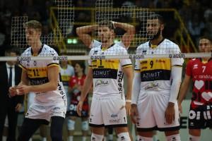 01/11/2017 Calzedonia Verona - Azimut Modena