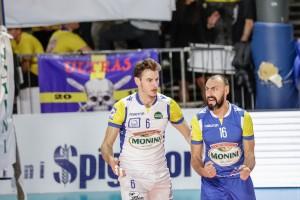 05/11/2017 Monini Marconi VS Mosca Bruno Bolzano