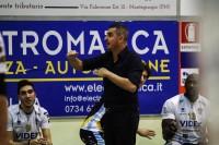 Le indicazioni di coach Ortenzi