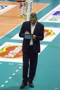 Cominetti coach Pool Libertas (foto Credit Mattia Marra)