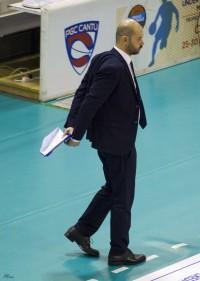 Falabella coach Lagonegro (foto Credit Mattia Marra)