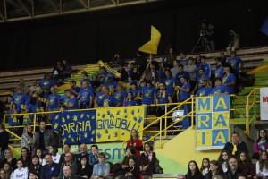 12/11/2017 Calzedonia Verona - Bunge Ravenna