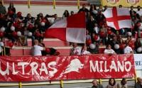 Tifosi di Milano
