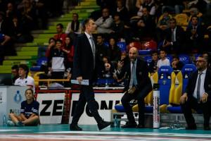 26/11/2017 Calzedonia Verona - Gi Group Monza