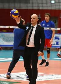 Coach Zambonardi