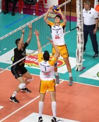 Luca Spirito MVP