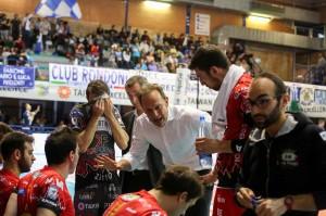 10/12/2017 Top Volley Latina - Sir Safety Perugia