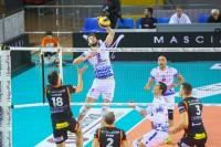 Attacco opposto Fabio Bisi - GoldenPlast Potenza Picena