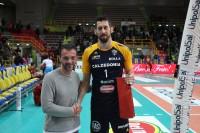 Mengozzi MVP