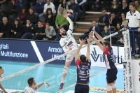 Kovacevic in attacco