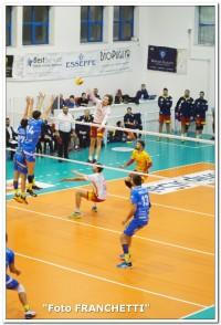 L'attacco di Luca Bigarelli