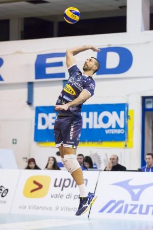 30/12/2017 Tuscania Volley - Sieco Service Ortona