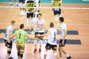 04/01/2018 Modena Volley - Biosì Indexa Sora