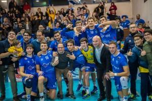 10/01/2018 Aurispa Alessano-Materdomini.it (Ph: Marco Melcarne)