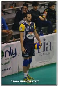 Romolo Mariano al servizio