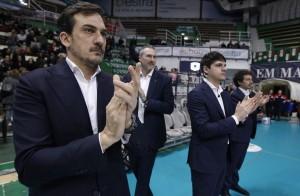 21/01/2018 Emma Villas Siena VS Mess Bacco Catania