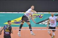 Petkovic in attacco senza muro