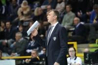 Coach Grbic