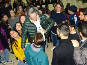 27/01/2018 Del Monte Coppa Italia VARIE