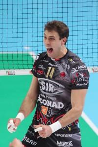 Aleksandar Atanasjevic (Sir Safety Conad Perugia)