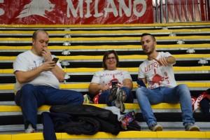 02/02/2018 Tonno Callipo Calabria Vibo Valentia - Revivre Milano 20° giornata Campionato SuperLega UnipolSai