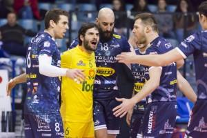 18/02/2018 Tuscania Volley - Emma Villas Siena