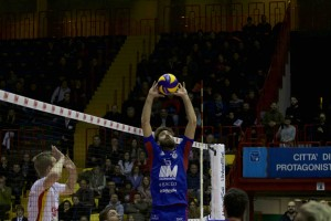 02/03/2018 Messaggerie Bacco Catania - Pag Volley Taviano 2/03/18